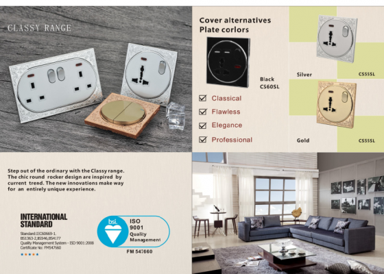 Sockets, Switches and wiring accessories 02