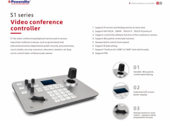 CCTV - Camera Catalogue