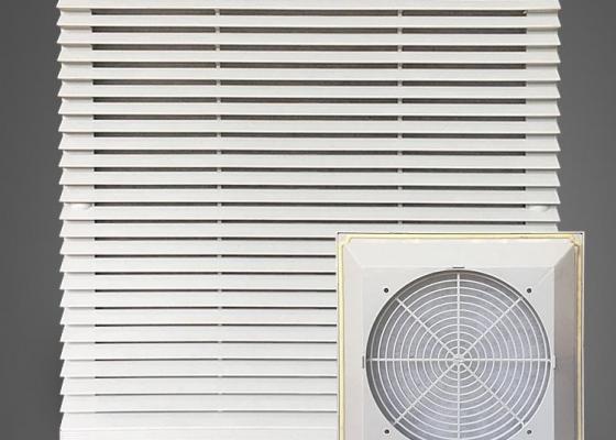 Ventilation Fan 03
