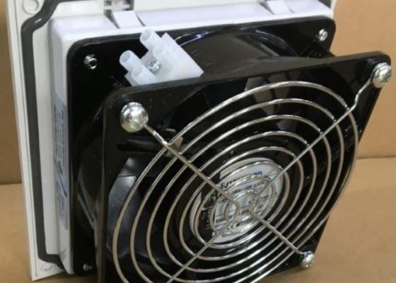 Ventilation Fan 02